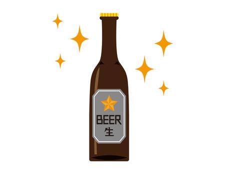Bottle beer beer liquor