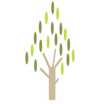수직 나무