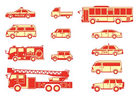 Various vehicles _ 001