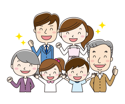 Family Set 03
