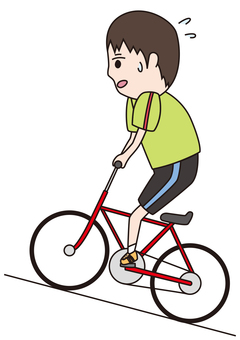 Bicycle (slope)