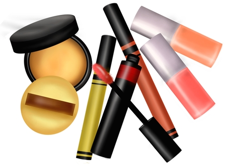 Cosmetics goods ②