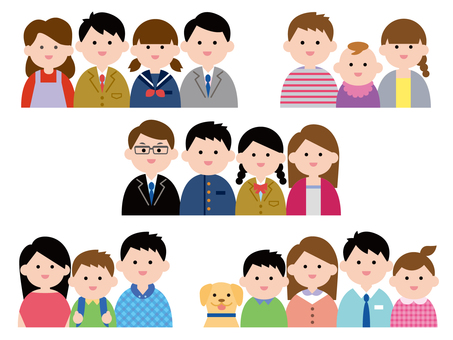 People icon _ Family