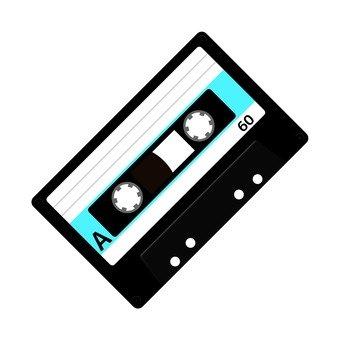Tape (blue)