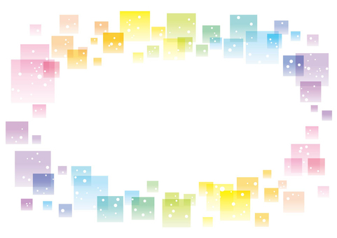 Rainbow-colored background 08