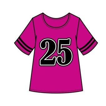 유니폼 25