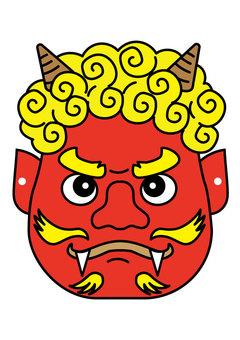 Red Devil - Oka 01
