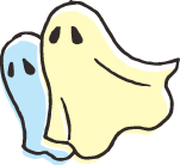 Ghost / Ghost