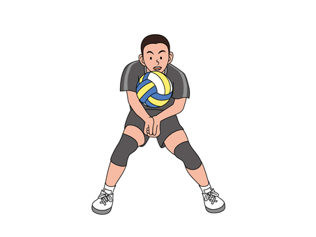 Volleyball 4