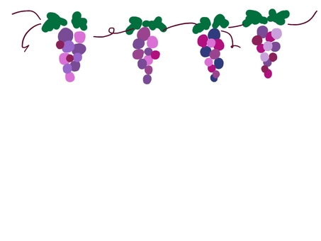 Grape Shelf