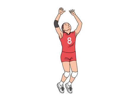 Women's volleyball 3