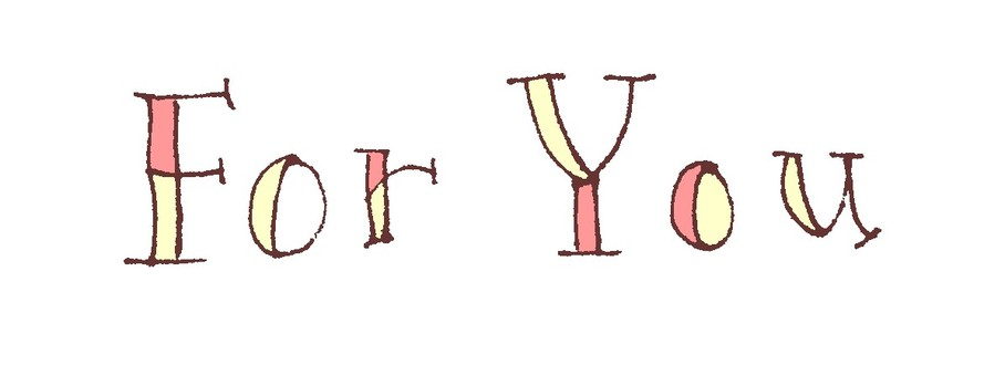 FOR YOU01