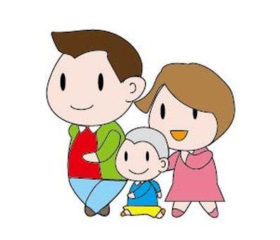 Parents and Children -1