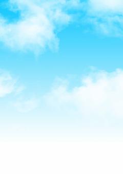 Clouds and Sky · Gradation 2