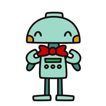 Robot 23