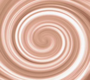 Cocoa spirals
