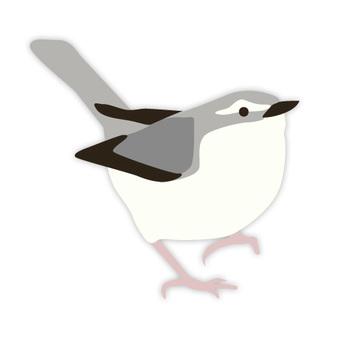 Ugisu (familiar bird)