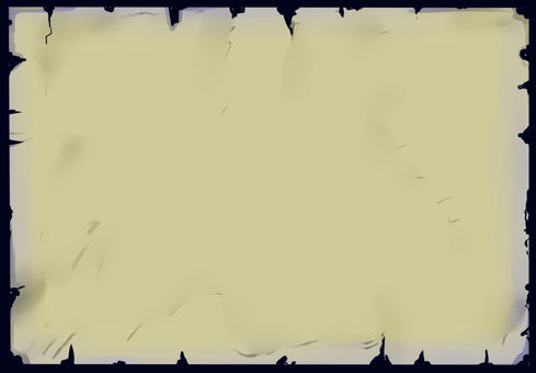 Old paper black background