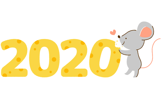 Mouse and Cheese 2020