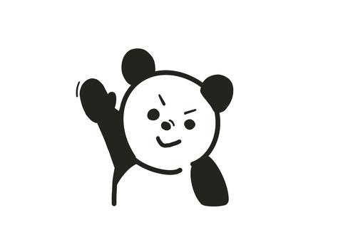 Panda 23