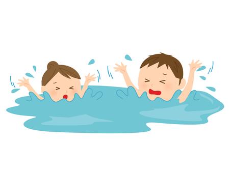 Drowning 3