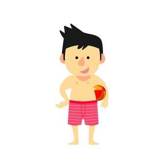 Male swimwear 3