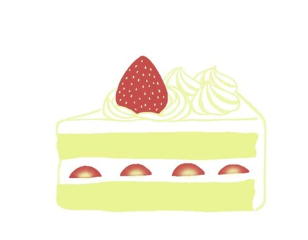 Sweets ② Strawberry Shortcake
