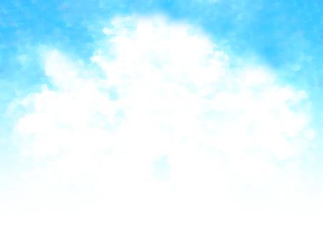 하늘 같은 2