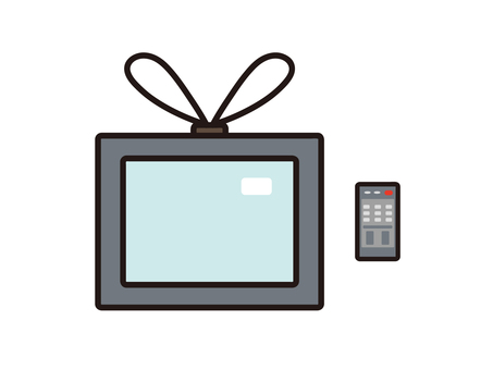 Showa's TV