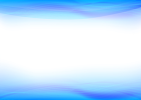Blue purple abstract wavy line background material