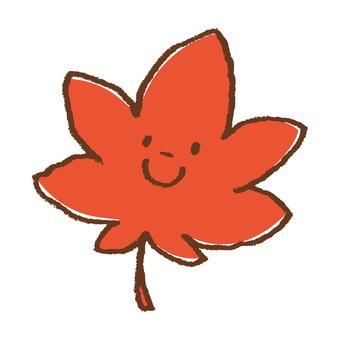Akai leaves