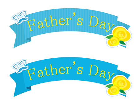 Father's Day Ribbon 2