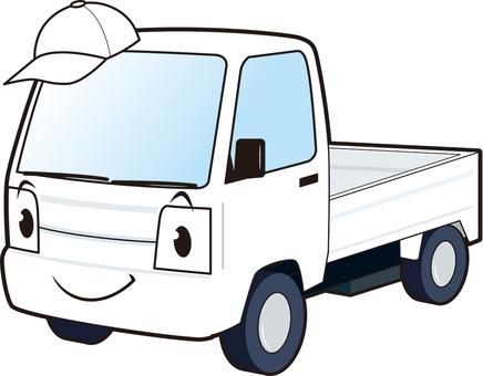 Working car (light truck)