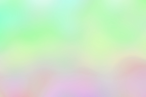 Pastel blur blur background 3 green