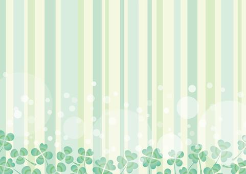 Clover wallpaper 2