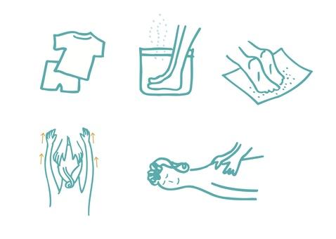 Massage flow