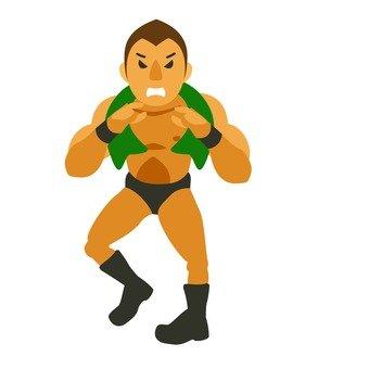 Wrestling 9