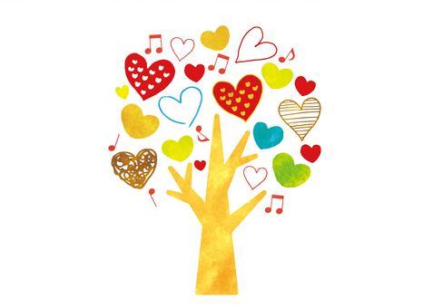 Tree 06_01 (Heart)