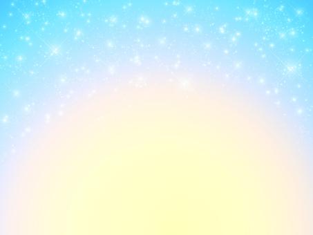 Gentle Starry Sky