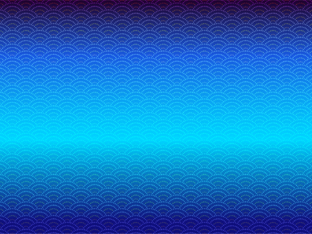 Qinghai wave background (blue gradation)