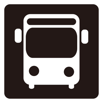 Icon-3ver. Transportation-Bus