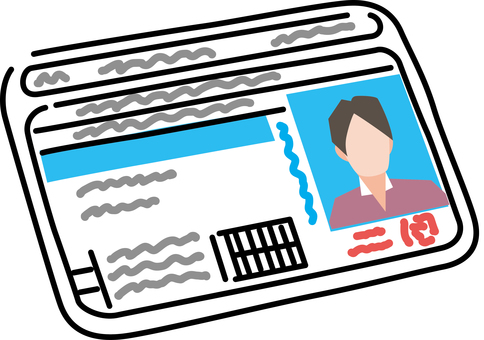 Driver's license Driver's license