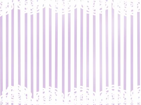 Purple border race