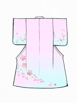 chacha kimono 1
