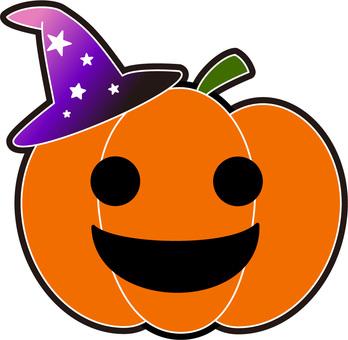 Pumpkin illustration 4
