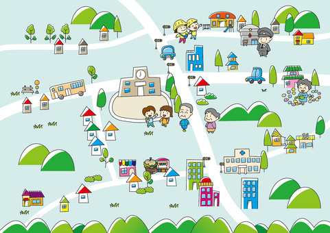 Picture map-012