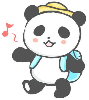 Excursion panda 2