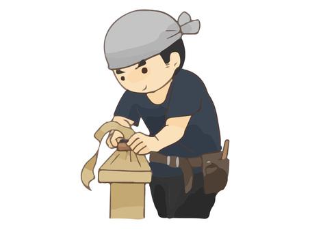 Carpenter kanna
