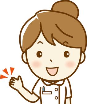 Up nurse 01