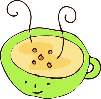 Soup cup 2